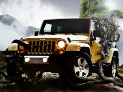 Jeep Wallpaper