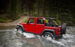 Jeep Wallpaper 12