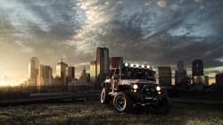 HD Wallpaper | Background ID:345375. 1920x1080 Vehicles Jeep