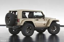 2013 Jeep Wrangler Flattop 1024 x 770