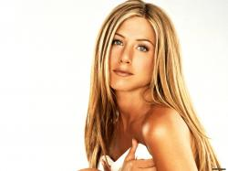 Jennifer Aniston ...