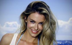 Beautiful Jennifer Hawkins