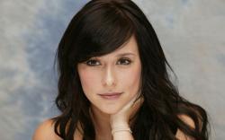 J. Love (Jennifer Love Hewitt) on Pinterest | Ghost Whisperer, Bangs and Katy Perry