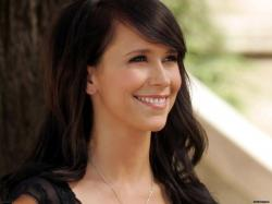 Jennifer Love Hewitt Jennifer