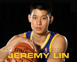 Classify Jeremy Lin. Click here to view the original image of 601x480px.