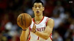 Jeremy Lin wallpaper 1920x1080