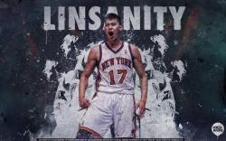 Linsanity - jeremy-lin Wallpaper