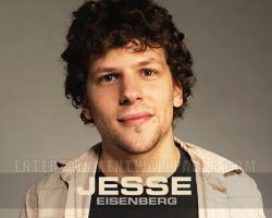 jesse eisenberg wallpaper – 1024 x 768 pixels – 376 kB