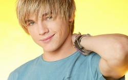 Jesse McCartney Smile