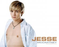 Jesse McCartney Wallpaper