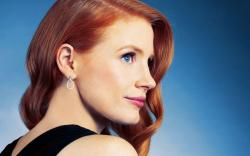Jessica Chastain wallpaper for desktop