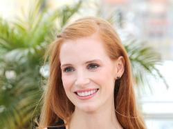 Jessica Chastain Wallpapers-10