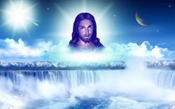 jesus....in my heart - jesus Wallpaper