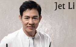 original wallpaper download: Famous movie Actor Jet Li - 1920x1200