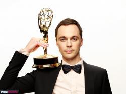 Emmys 2013 Photos: Merritt Wever, Julia Louis-Dreyfus, Jim Parsons : People.com