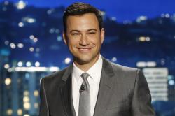 Jimmy Kimmel Photo: Getty Images