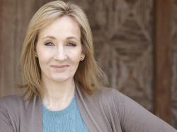 JK Rowling hits back at Twitter user who attacked her for revealing Dumbledore was gay - People - News - The Independent