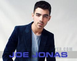 Joe_Nazanin - joe-jonas Wallpaper