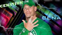 John Cena ...