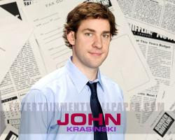 John Krasinski Wallpaper - Original size, download now.