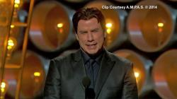 Let John Travolta 'Travoltify' YOUR name with this 'Adela Dazeem' name generator