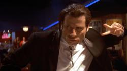 John Travolta free HD wallpaper