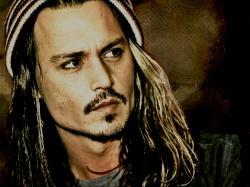 Johnny Depp Johnny Depp ♥