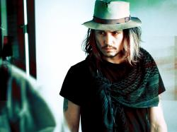 Johnny Depp Wallpapers HD
