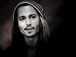 Johnny Depp Johnny wallpapers!