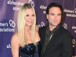 'Big Bang Theory's' Johnny Galecki opens up about secret relationship with Kaley Cuoco - TODAY.com