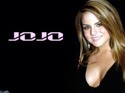 Jojo - jojo-levesque Wallpaper