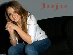 Jojo - jojo-levesque Wallpaper