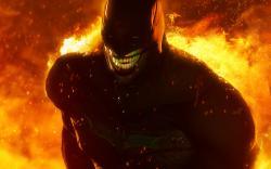 Jokerized batman Wallpapers Pictures Photos Images · «