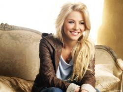 Julianne Hough: