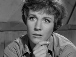 Julie Andrews in The Americanization of Emily directed by Arthur Hiller, 1964