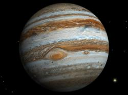 Check out the second episode of the Beauty In The Universe Show. This one is about the gas giant planet Jupiter and some of its moons.
