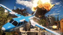 Just Cause has always been about crazy explosive action, and Just Cause 3 is no exception. Avalanche Studios has spent a significant amount of time ...