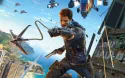 HD Resolutions:1280 x 720 1366 x 768 1600 x 900 1920 x 1080 2560 x 1440 Original. Description: Download Just Cause 3 ...