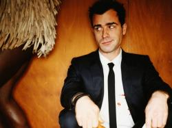 View And Download justin Theroux wallpaper ...