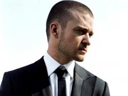 Justin Timberlake Wallpaper