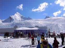 Gletscherbahnen[edit]