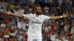 Karim Benzema: Real Madrid fans won't let me fail - Liga 2011-2012 - Football - Eurosport