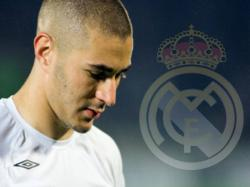Karim Benzema HD Desktop Wallpapers