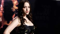 Please check our latest hd wallpaper widescreen below and bring beauty to your desktop. Kat Dennings Wallpaper