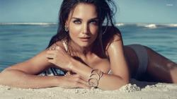 Katie Holmes Wallpaper Celebrity Wallpapers