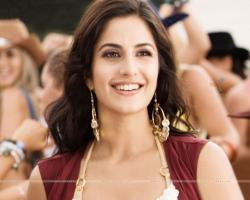 Katrina Kaif beautiful teath