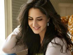 Katrina Kaif Lovely Smile
