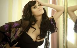 Katy Perry Latest 2010