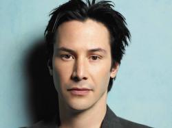 ... Keanu Reeves Wallpaper ...
