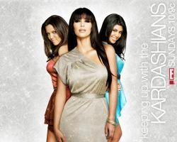 KUWTK - keeping-up-with-the-kardashians Wallpaper